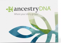 dna test kit ancestry